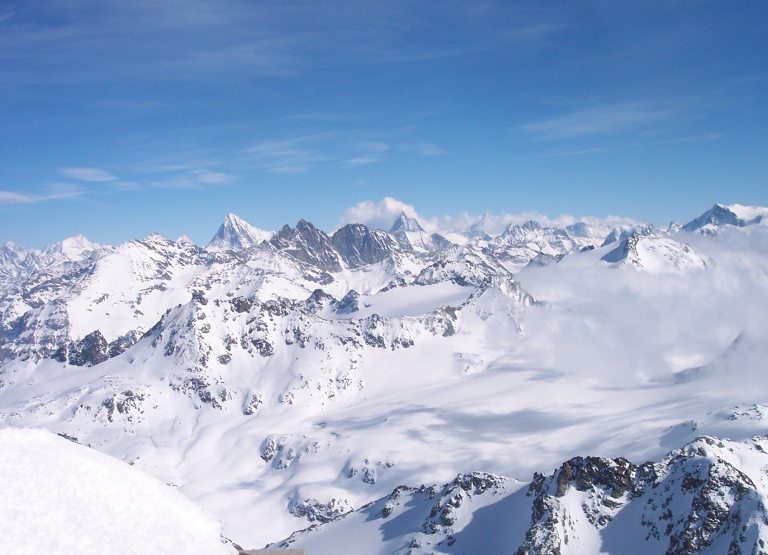 Why Nendaz Should be Your Next Property Investment