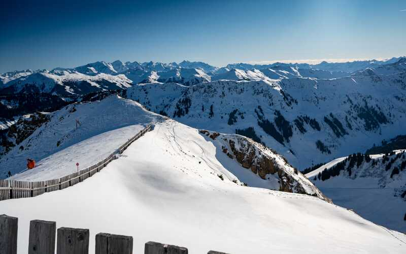 5 Reasons Why Fieberbrunn is the Ideal Austrian Resort for a Holiday Home