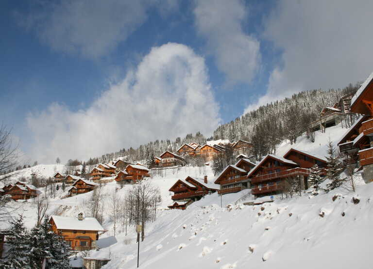 Why Meribel is the Perfect Year-Round Property Investment