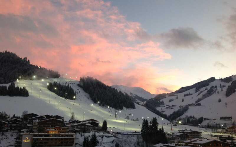 Saalbach-Hinterglemm – Alpine luxury in Austria's fastest-growing region