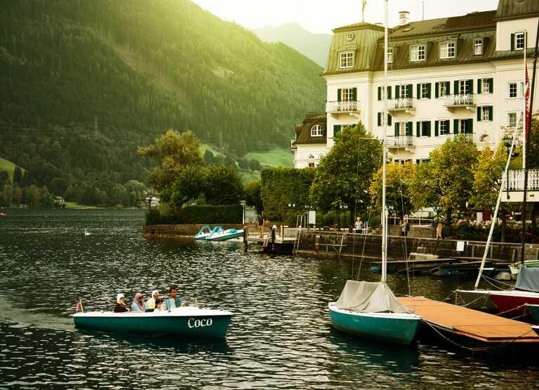 Austria Property Hotspots in 2020