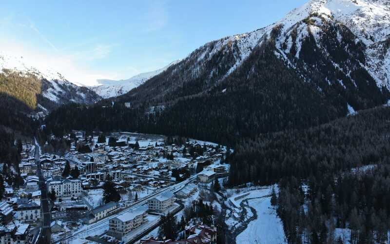 What to do in Chamonix in Summer or Winter