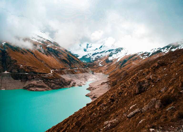 Why your next property investment should be in Grimentz
