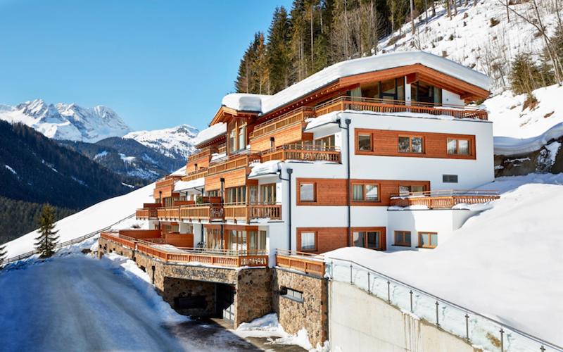 Buying property in Zillertal